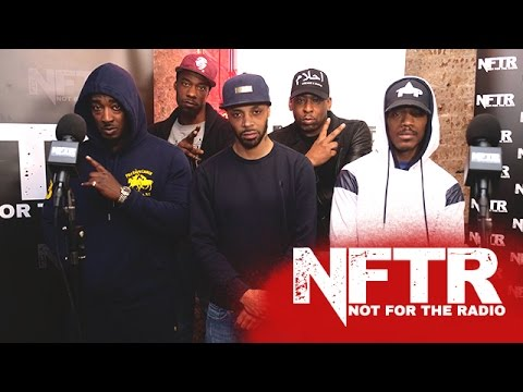 PDC's HARDEST FREESTYLE  [NFTR]