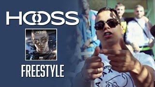 Video Hooss - Freestyle Booska Hooss MP3, 3GP, MP4, WEBM, AVI, FLV Oktober 2017