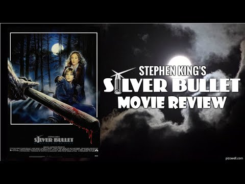 SILVER BULLET (1985) - Review Request