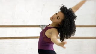 What It's Like to Be a Black Ballerina Changing the Face of Ballet | Hannahgram by POPSUGAR Girls' Guide