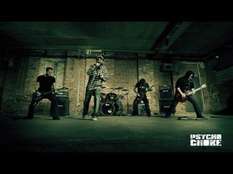 Psycho Choke - Get Down (HD 1080p)