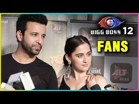 Aamir Ali & Sanjeeda Sheikh Talk About Bigg Boss 1