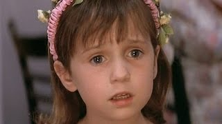 What The Little Girl From Mrs. Doubtfire Looks Like Now