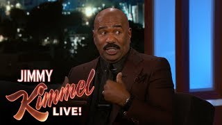 Video Steve Harvey is a Terrible Babysitter MP3, 3GP, MP4, WEBM, AVI, FLV Desember 2018