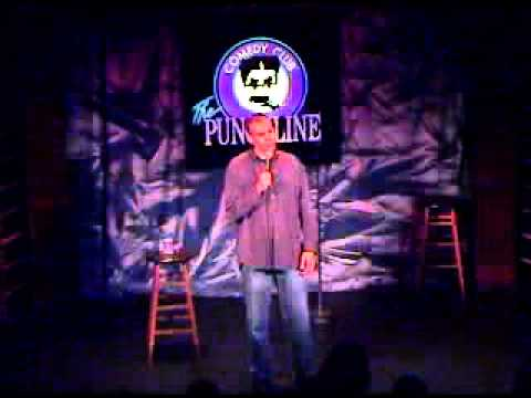 Keith Alberstadt - Stand Up Comedy 2