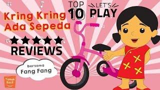 Download lagu Lagu Anak Indonesia Nursery Rhymes Kring Kring Mp3