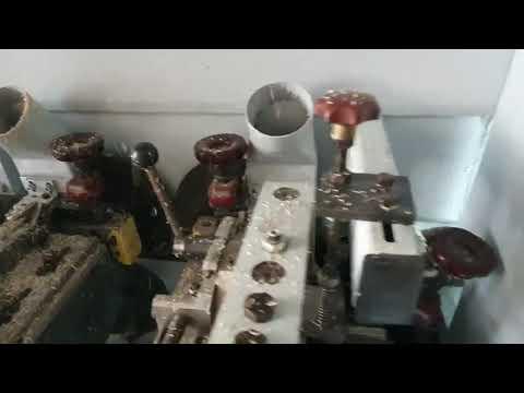 máy dán cạnh châu âu 7 chức năng BRANDT KD97C