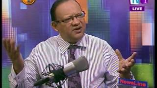 News Line TV1 13th March 2017