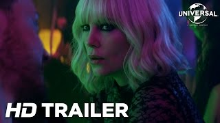 Nonton Atomic Blonde Offizieller Trailer 2  Hd  Film Subtitle Indonesia Streaming Movie Download