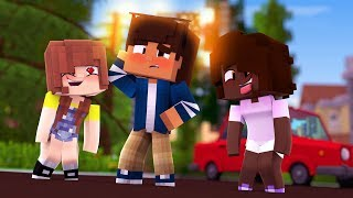 Her Secret Crush?! | Glenwood Daycare S1 [Ep.8] | Minecraft Daycare Roleplay
