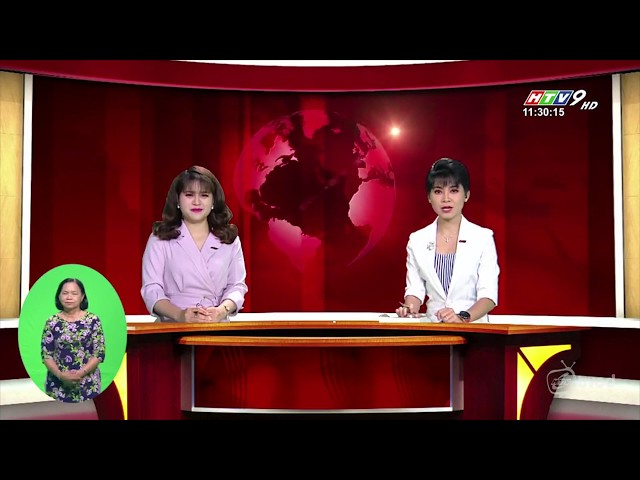 Phát Sóng Thời Sự HTV9