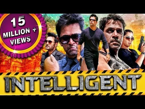 Intelligent khiladi 2019 New South Indian Hindi dubbed movie ||dpsk one||