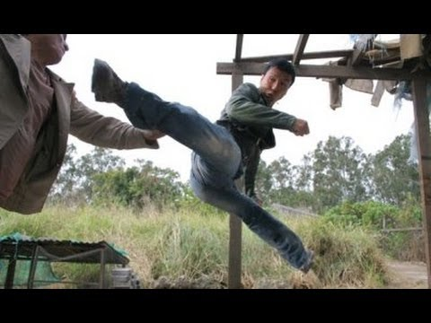 Best fight scenes of FLASH POINT ! (Donnie Yen) - Thời lượng: 9:55.