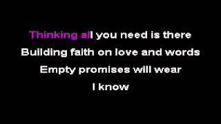 James Arthur - Impossible Karaoke
