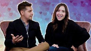 ¿Qué tanto conoces al amor de tu vida? | YouTubers Mujeres