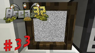 Minecraft Area 32 [33] - THE MYSTERY PERSON!?