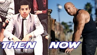 Nonton Cast of the Fast and Furious Franchise - Then and Now (2017) Film Subtitle Indonesia Streaming Movie Download