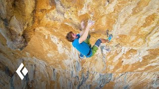 BD Athlete Seb Bouin: First Ascents in Turkey—Episode 3 Lily's Eye by Black Diamond Equipment