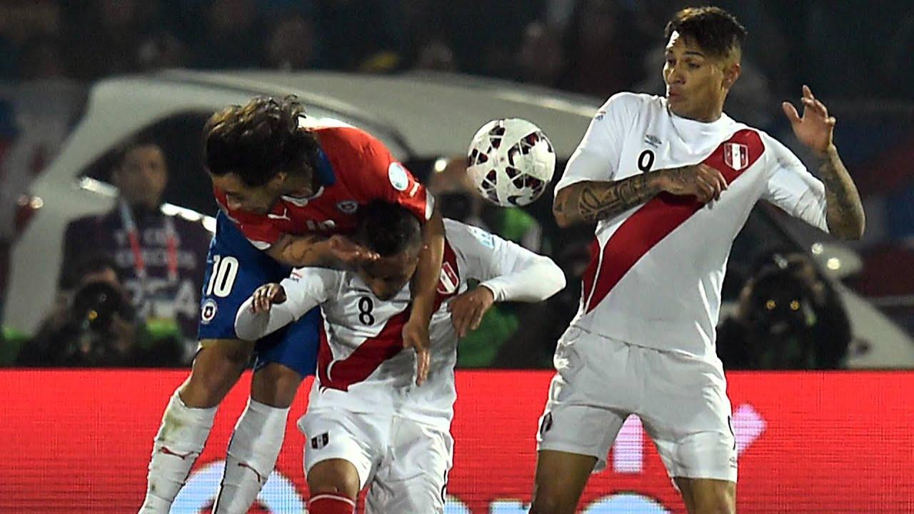 Gareca: Zambrano dismissal hurt Peru's chances