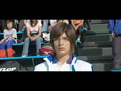 Prince of Tennis (REAL LIFE)