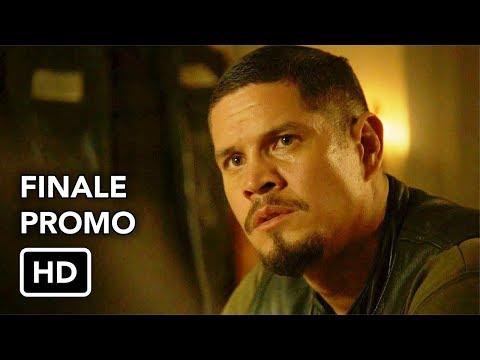 """Mayans MC 2x10 Promo """"Hunahpu"""" (HD) Season Finale"""