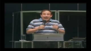 Pr. Abe Huber   - Treinamento de líderes de célula - Lição 1