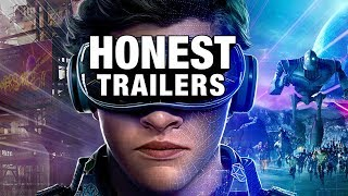 Video Honest Trailers - Ready Player One MP3, 3GP, MP4, WEBM, AVI, FLV Februari 2019