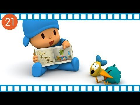Pocoyo - Mezz'ora di cartone animato educativo per i bambini [21]