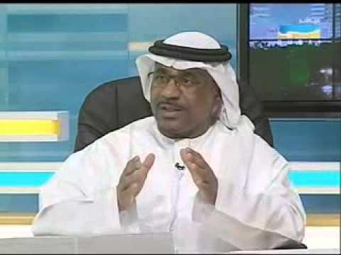 مقابلة السيد\ مصبح المسماري في برنامج الدعوة عامة -3