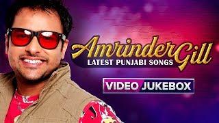 Here's presenting the best of Amrinder Gill songs from the blockbuster Punjabi movies. 1. Rubaru Movie: Saadi Love Story Singer:...