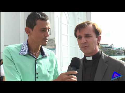 Padre Antônio Carlos Fala sobre o XXVI Jubileu em Divinésia MG