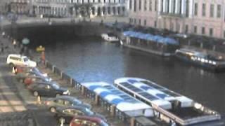St. Petersburg TV TWO 10-Sep-16