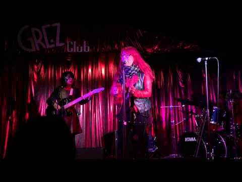 Me & Bobby McGee (Janis Joplin) @ Bar Grez