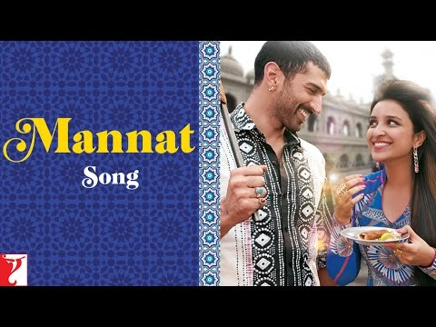 Aditya Roy Kapur and Parineeti Chopra go romantic with Mannat in Daawat E Ishq