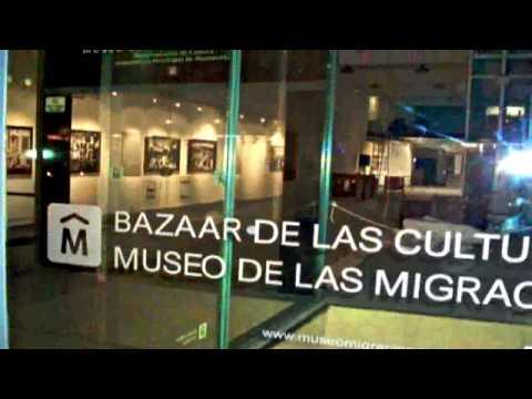 Bazaar de las Culturas | Museo de las Migraciones