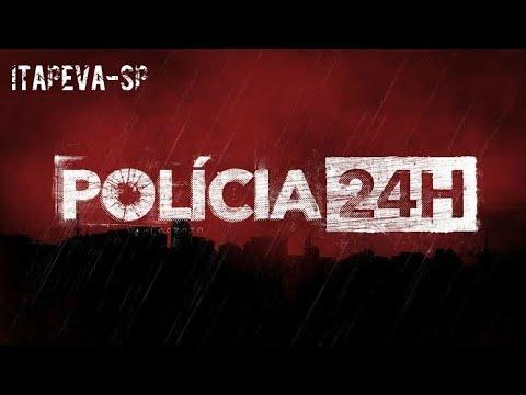 Policia 24 Horas em Itapeva-SP