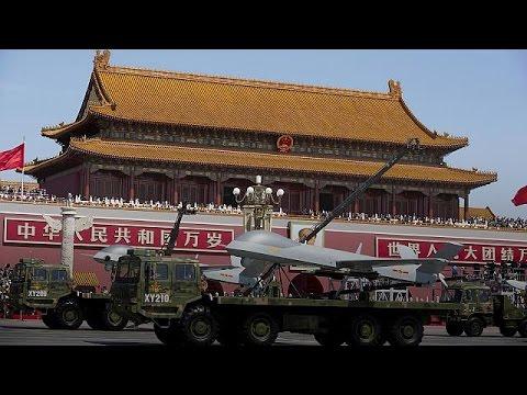 Αύξηση 7% των αμυντικών δαπανών εξήγγειλε η Κίνα