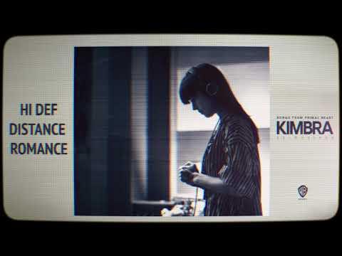 Kimbra - Hi Def Distance Romance (Reimagined) [Official Audio]