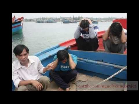 """""""Cuộc chiến mới"""" giữa Trung Quốc và Việt Nam"""