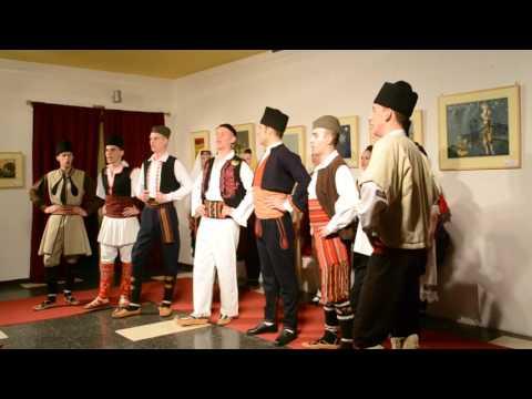"'TEDENO LEDENO"",pesma iz okoine Nisa,selo Vukmanovo"