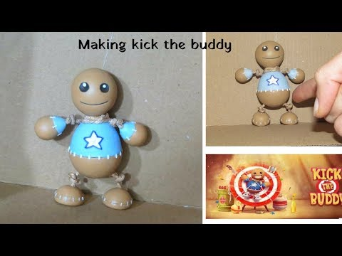 kick the buddy hack apk ios