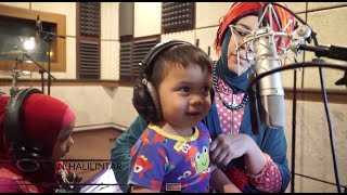 GEN HALILINTAR 11 KIDS - WE ARE ONE BIG FAMILY - Maher Zain (cover)