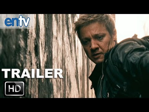 "New ""Bourne Legacy"" Trailer Ties In with Matt Damon Films"