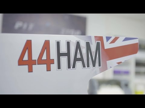 F1 Explained: 2017 Car Decals