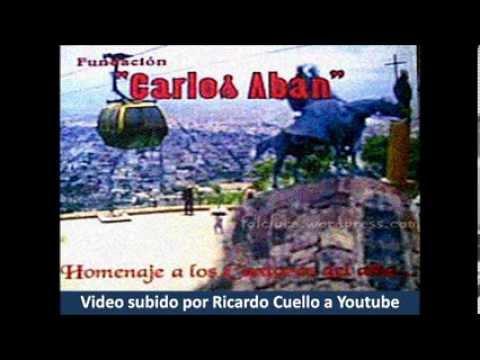 Carlos Aban y Los Cantores del Alba - Flor de amambay (видео)