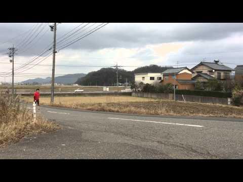 坂道トレーニングのバリエーションに!【坂道スピードバウンディング】