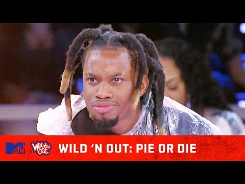 Emmanuel Hudson Puts An End To Getting Pied