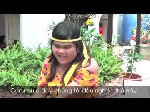 Video Happy Polla cảm ơn Fan Việt