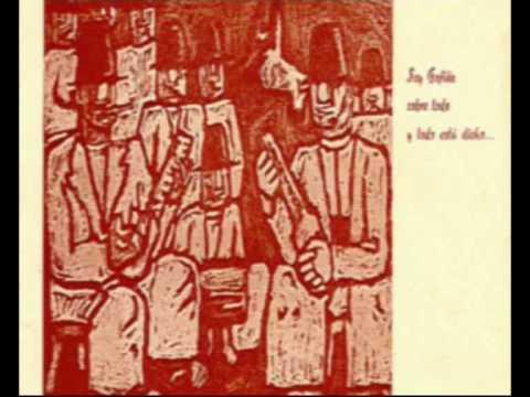 Primera Memoria de Los Gofiones (1968-1989)