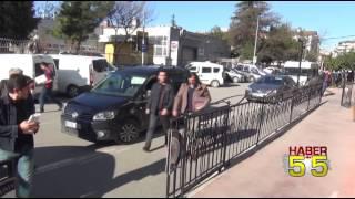 SAMSUN'DA BYLOCKCU KAMU PERSONELLERİNE FETÖ GÖZALTISI